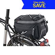Vaude Silkroad Medium Pannier Bag