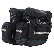 Oxford Low Rider Rear Panniers 44L