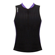 Zone3 Womens Aquaflo Top