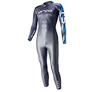 Orca Alpha Full Sleeve Speedsuit