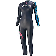 Orca Alpha Womens Full Sleeve Speedsuit 2014