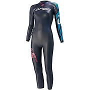 Orca Alpha Womens Full Sleeve Speedsuit 2014