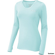 Brooks Equilibrium Womens LS Top II
