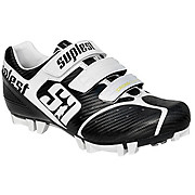 Suplest S1 Cross Country Shoe - Carbon Velcro