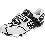 Suplest S1 Cross Country Shoe - Carbon Buckle 2011