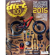 Dirt Magazine The Dirt 100 2015
