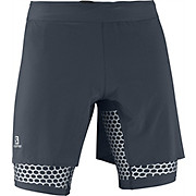 Salomon Exo Wings Twinskin Shorts SS14
