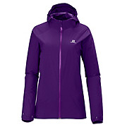 Salomon Bonatti WP Womens Jacket SS13