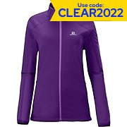 Salomon Charvin Softshell Womens Jacket SS13
