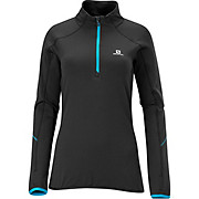 Salomon Joly Midlayer LS Womens Top