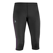 Salomon Trail 3-4 Womens Tights SS13