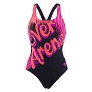 Arena Cartoon Pro Womens Swimsuit 2013