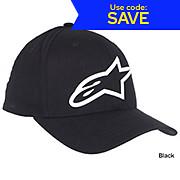 Alpinestars Molded Flexfit Hat 2013