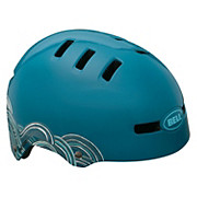 Bell Faction Graphic Helmet