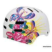 Bell Fraction Graphic Kids Helmet 2013