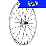DT Swiss RR 21 Di-Cut Rear Wheel 2014