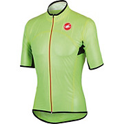 Castelli Sottile Due Shorty Jacket