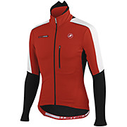 Castelli Transparente Due Wind Full Zip Jersey