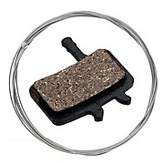 Clarks Avid Juicy-BB7 Disc Pads+Free Gear Cable