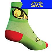 SockGuy 3 Monster Classic Socks 2013