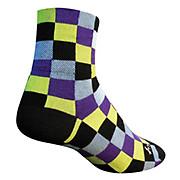 SockGuy 3 Dance Floor Classic Socks 2013