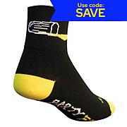 SockGuy 3 Party Foul Classic Socks 2013