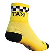 SockGuy 3 Yo Taxi Classic Socks 2013