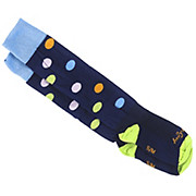 SockGuy 12 Polka Dots Knee High Socks 2013