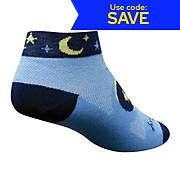 SockGuy 1 Lunar Womens Socks 2013