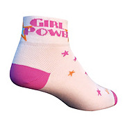 SockGuy Girl Power Womens Socks 2013