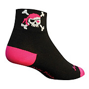 SockGuy Lady Pirate Womens Socks 2013