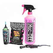 Muc-Off CRC Wash & Lube Kit