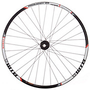DT Swiss 350 Hub on WTB Freq i23 29 Front Wheel