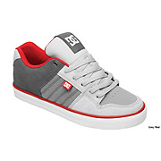 DC Course Shoes Spring 2013