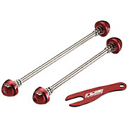 PZ Racing CR5.3Q Road Skewer Set