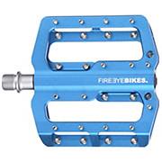 Fire Eye PJ-Acr Flat Pedals
