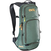 Evoc CC 10L Backpack + 2L Bladder 2016