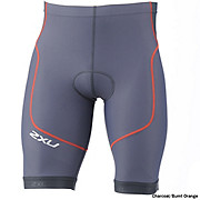 2XU Long Distance Tri Shorts