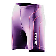 2XU Active Womens Tri Short