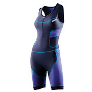2XU Compression Womens Trisuit 2013