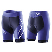 2XU Compression Womens Tri Shorts