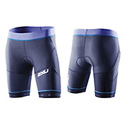 2XU Long Distance Womens Tri Shorts