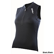2XU Ice X Womens Sleeveless Jersey