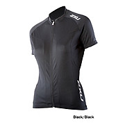 2XU Road Comp Womens Jersey