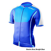 2XU 2XU Sublimated Cycle Jersey 2013