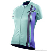 2XU Sublimated Womens Jersey