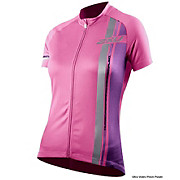2XU Sublimated Womens Jersey 2012