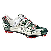 Sidi MTB EAGLE 6 Carbon SRS Vernice Shoes 2013