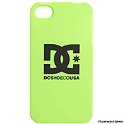 DC Photel iPhone 4-4s Case Spring 2013