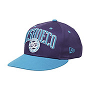 DC RD League Snapback